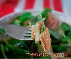 Фото к статье Салаты для безуглеводной диеты