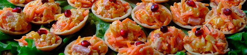 Национальные блюда в кореи