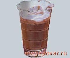 Фото блюда к рецепту *Ореховый коктейль.